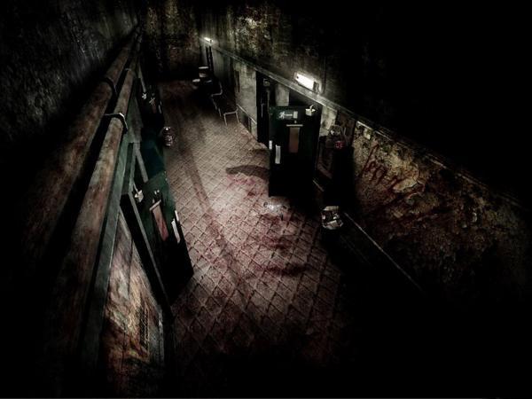 Horror Crima Si Pedeapsa, Fantasy Scenes 3