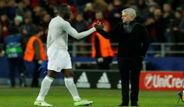 CSKA Moscow vs Manchester United Champions League Match Highlights as Lukaku nets double in comfortable win