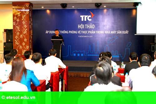 Hình 1: Doanh nghiệp Việt chưa chú trọng phòng vệ thực phẩm