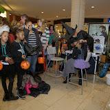 Halloween Stadshart Parade 2014