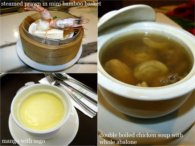 Kinta Riverfront Hotel Great Miner Chinese Cuisine Promotion
