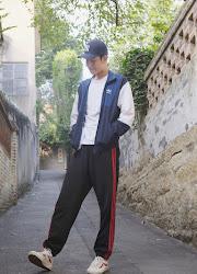 Yi Heng China Actor