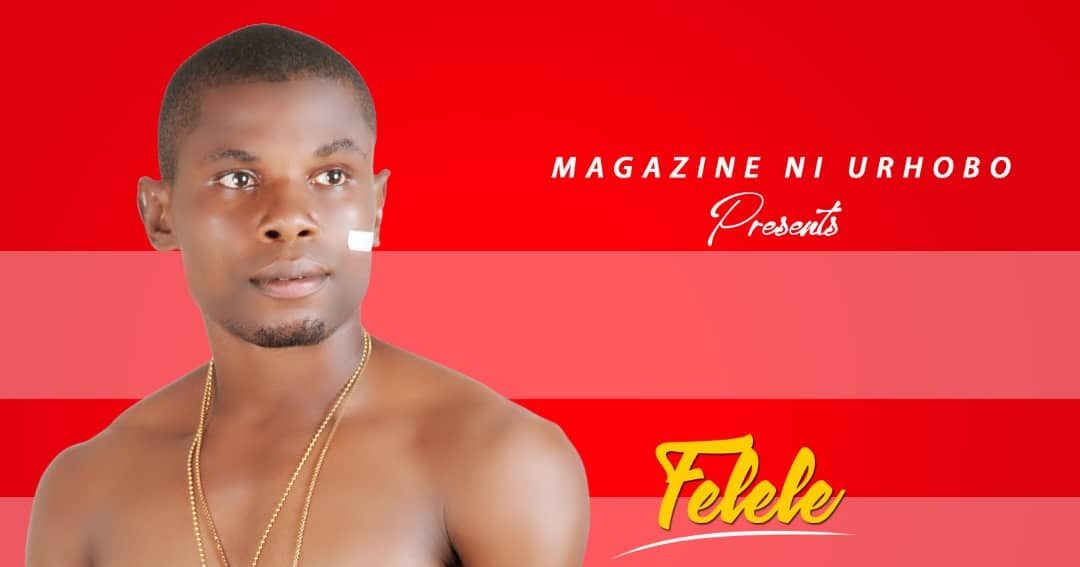 DOWNLOAD MUSIC] Felele - Omote Urhobo - Unlimited3city
