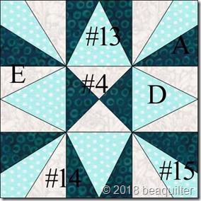 qal block 22