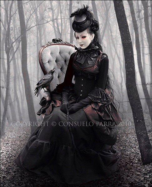 Dark Doll, Night Magic