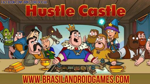 Download Hustle Castle: Fantasy Kingdom v0.9.9 APK Full - Jogos Android