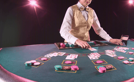 What's the Deal With Dewa Poker 88?