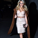 OIC - ENTSIMAGES.COM - Danielle Armstrong at the  Britain's Next Top Model - UK TV premiere airing tonight at 9pm on Lifetime in London 14th January 2016 Photo Mobis Photos/OIC 0203 174 1069