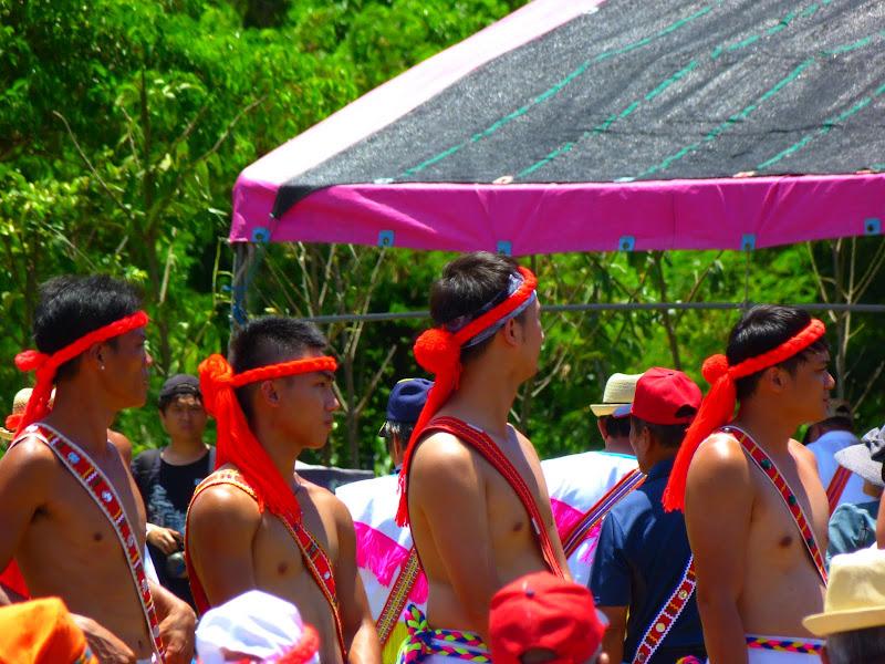 Hualien County. De Liyu lake à Guangfu, Taipinlang ( festival AMIS) Fongbin et retour J 5 - P1240486.JPG