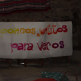 Pueblo de Dios - Julio 2008