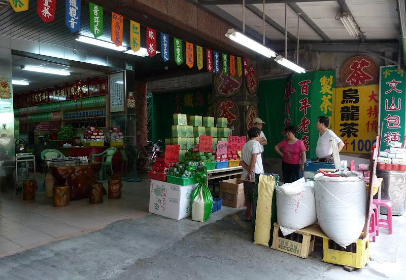 TAIWAN.Shen Keng , dans la banlieue de Taipei - P1090844.JPG