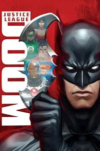 Justice League: Doom Poster