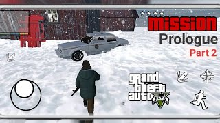 GTA V 2ND MISSION FOR ANDROID