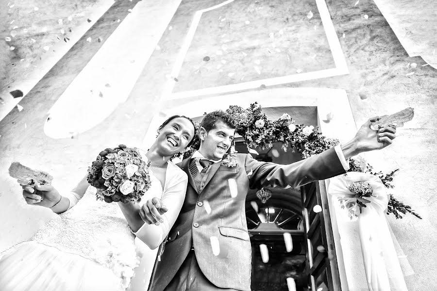 Wedding photographer Alessandro Biggi (alessandrobiggi). Photo of 30.10.2015