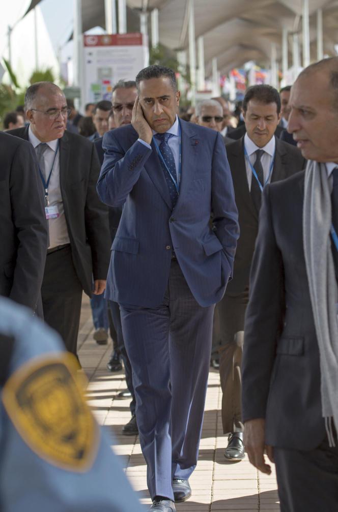Escándalo de Pegasus. Rabat implicada hasta las cejas.
