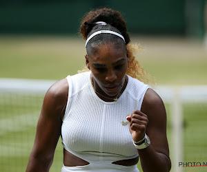 """Volgens Serena Williams is deze persoon de beste tennisser aller tijden: """"Hij is een genie"""""""