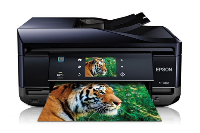 Fast Download Epson Expression Premium XP-800 driver & install