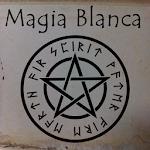 Magia Blanca - Hechizos y conjuros + info Icon