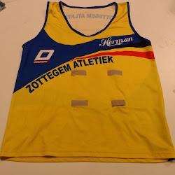 20130229 t-shirt Zottegem Atletiek