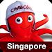 CIMB Clicks Singapore icon