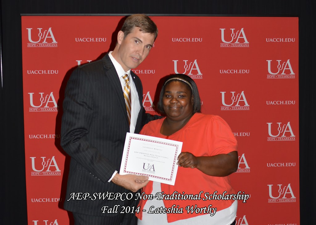Scholarship Awards Ceremony Fall 2014 - Lateshia%2BWorthy.jpg