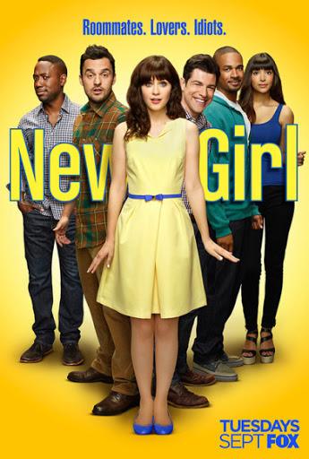 New Girl Season 4 - Cô gái kỳ quặc 4