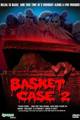Basket Case 2 (1990) BluRay 720p HD Watch Online, Download Full Movie For Free