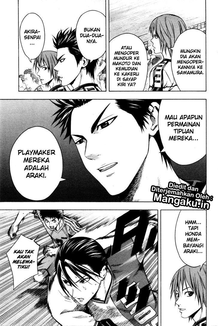 Dilarang COPAS - situs resmi www.mangacanblog.com - Komik area no kishi 081 - chapter 81 82 Indonesia area no kishi 081 - chapter 81 Terbaru 14|Baca Manga Komik Indonesia|Mangacan