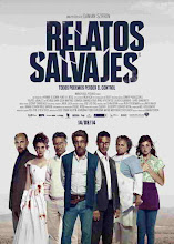 Relatos salvajes (2014)