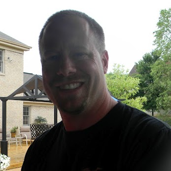 Jeff Townsend