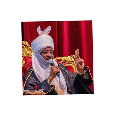 current emir of Kano, emir sanusi, SD news blog, Abuja bloggers 2020, how to make money online fast,