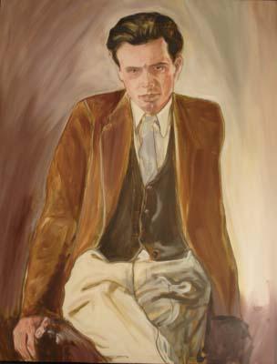 Aldous Huxley 6, Aldous Huxley