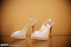Foto 0087. Marcadores: 06/11/2010, Casamento Paloma e Marcelo, Mega Shoes, Rio de Janeiro, Sapato