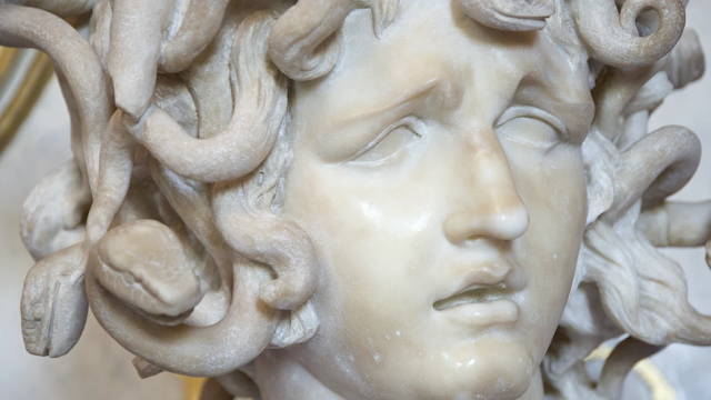 Statue Featuring Medusa Holding Head Of Innocent Man To Be Installed In Manhattan In Honor Of #MeToo