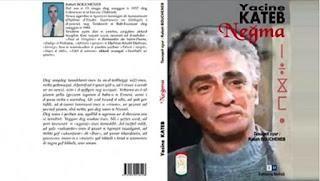 «Nedjma» de Kateb Yacine traduit en tamazight