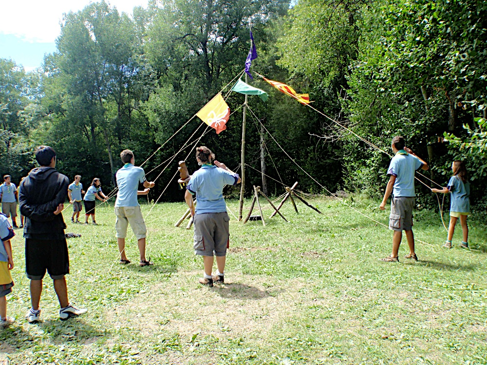 Campaments dEstiu 2010 a la Mola dAmunt - campamentsestiu569.jpg
