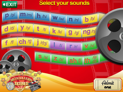 Articulation Scenes Select Your Sounds image