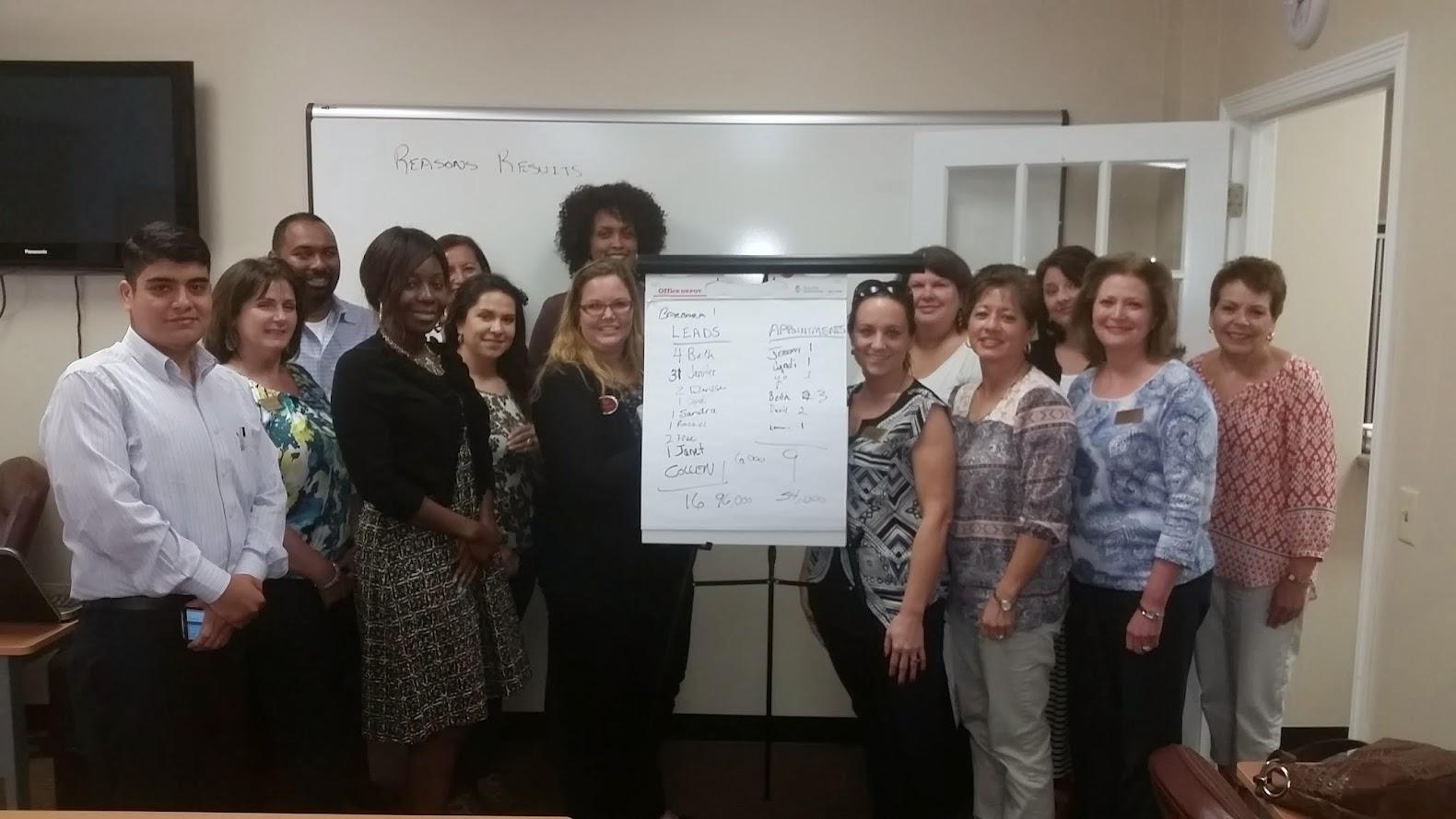 Keller Williams Realty Northeast Productivity Coaching Program Kingwood Humble Atascocita Texas