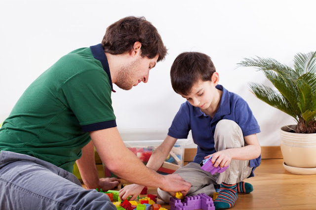 See 6 Ways to Enjoy Free Time with Your Kids Without Leaving Home