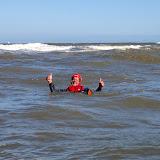 Oefendag op zee 6 juni 2015 - P6060297.JPG
