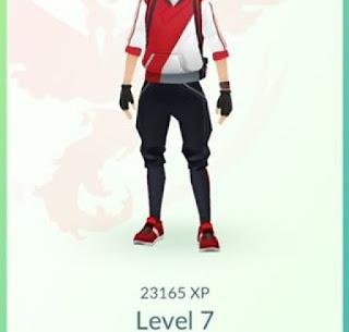 update terbaru pokemon go, seperti apakah fitur-fitur barunya