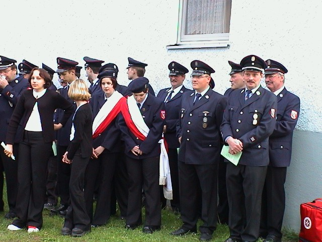 20010519Florianstag - 2001FlorianMesseFFGruppe.JPG