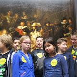Bezoek Rijksmuseum