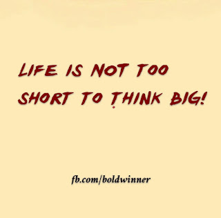 life is neither too short nor too long