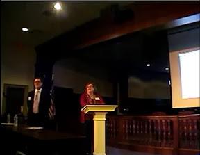 Speakers in Virginia Beach
