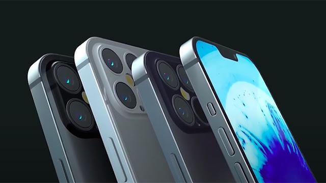 iPhone 12 inceleme görseli