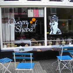 Ethiopian Restaurant Queen of Sheba's profile photo
