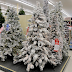 Picking the Best Material For a Flocked Christmas Tree