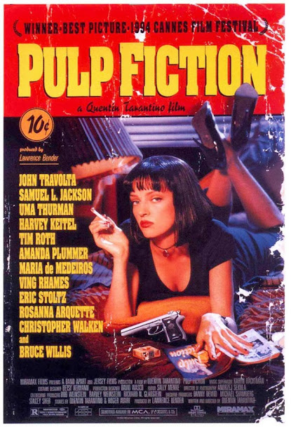 Pulp fiction, cartel