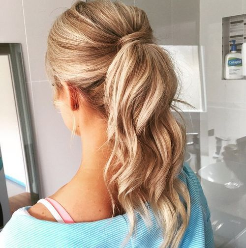 Amazing Hairstyles For Long Hair In 2018 4